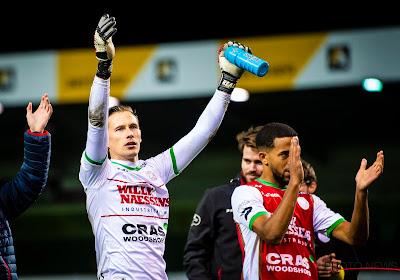 Goed nieuws voor fans van Zulte Waregem: man met 419 wedstrijden opnieuw in selectie voor eerste keer dit seizoen
