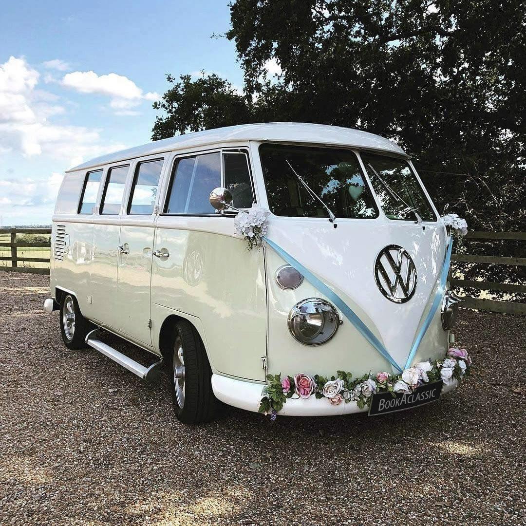 Volkswagen Camper Hire Canterbury