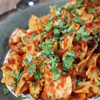 Basil Oregano Chicken Recipes