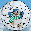 Penguin Rush!! icon