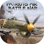 Air Patriots World War 2 GAME