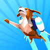Fetch! - The Jetpack Jump Dog Game