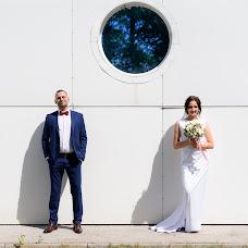 Wedding photographer Igor Serov (IgorSerov). Photo of 14.08.2018