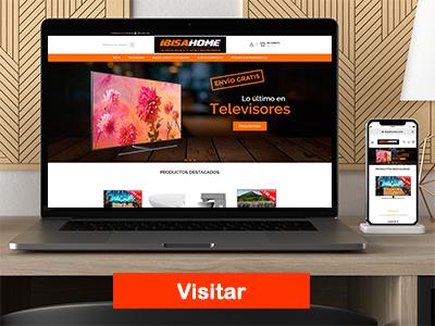 Diseño Tiendas Online Bilbao