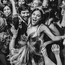 Fotógrafo de bodas Ató Aracama (atoaracama). Foto del 19.04.2017