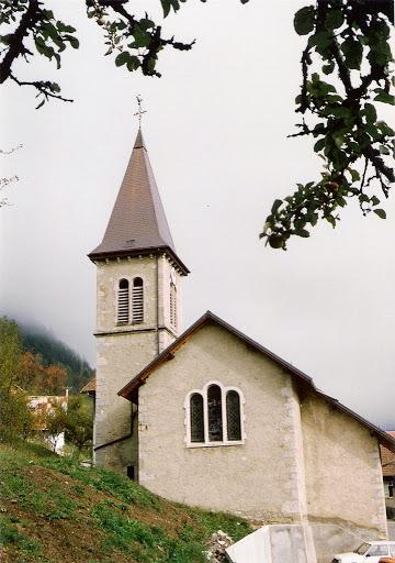 photo de Le Bouchet-Mt -Charvin - Assomption de Marie