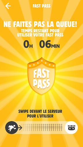Burger King France screenshot 5