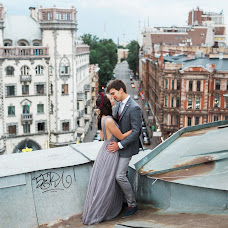 Wedding photographer Irina Istomina (IrenIstomina). Photo of 11.10.2017