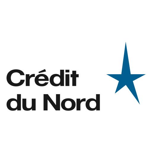 Crédit du Nord pour Mobile Icon