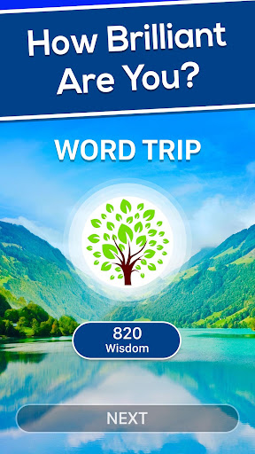 Word Trip 1.352.0 screenshots 4