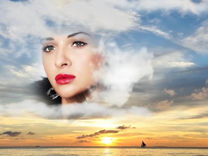 Cloud Photo Frames - náhled