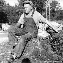 Photo: Västantorp 2-44 1950 Levi Eriksson
