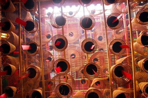azamara-Hong-Kong-Man-Mo-Temple2.jpg - A Man Mo Temple in Hong Kong.