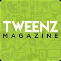 TweenZ Students Magazine Free icon