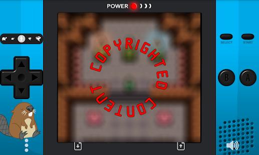 Pizza Boy Pro - Game Boy Color Emulator - náhled