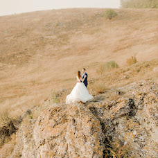 Wedding photographer Inga Zaychenko (IngaZaichenko). Photo of 10.10.2018