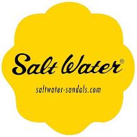 D'Amore Onze merken Salt Water Sandal