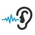 HearMax Super Hearing Aid Amplifier icon