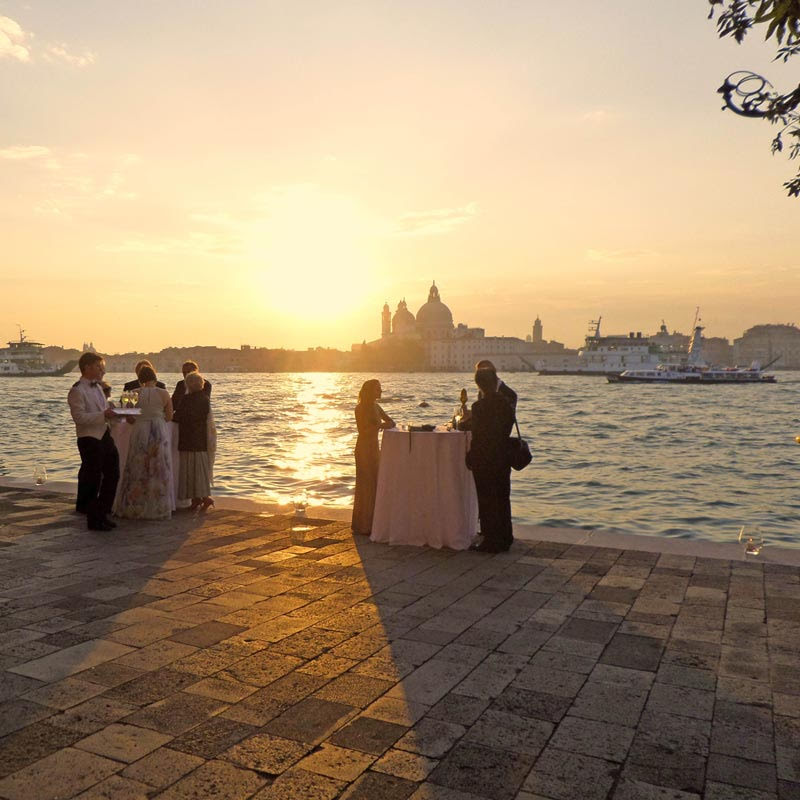 International Hotel & Property Awards in Venice