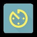 KWGT Minimal VL1 icon