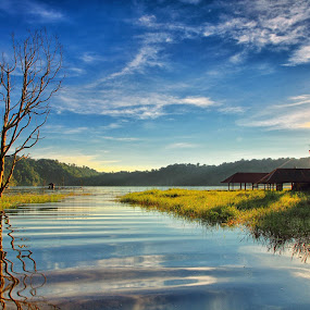 by Calvin Go - Landscapes Waterscapes