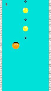 Jump for Coins - náhled