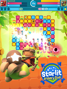 Starlit Archery Club Screenshot