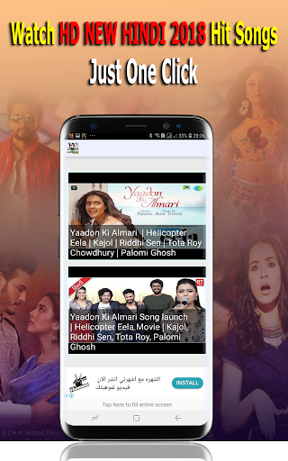hindi movie video songs free download hd