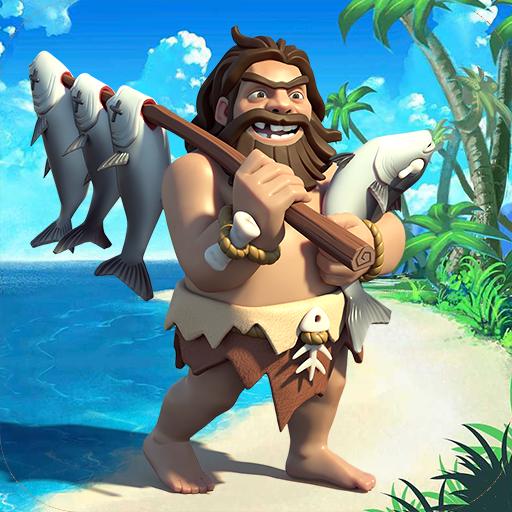 Survival Mobile:10,000 BC Icon