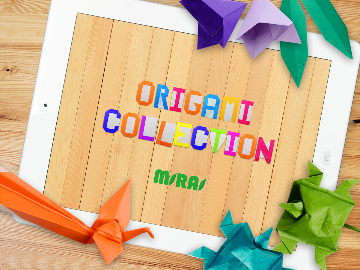 Kids Origami 9 Free- screenshot