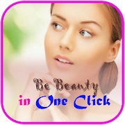 Beauty Apps - One Click Beauty