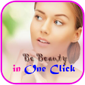Beauty Apps - One Click Beauty