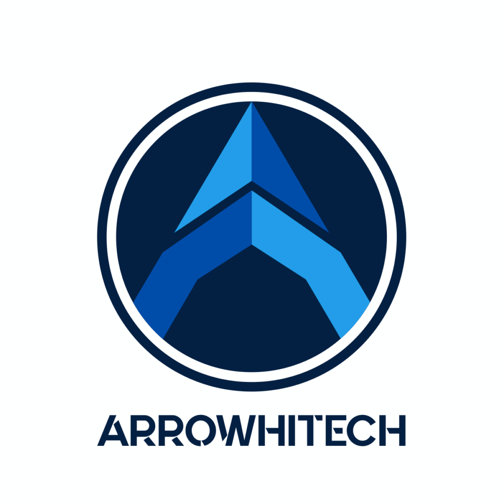 React native development company ArrowHitech