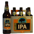 Logo of Bison IPA