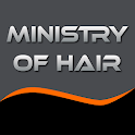 Ministry of Hair icon
