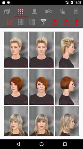 Hair Concept 3D 3.26 screenshots 1