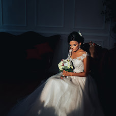Wedding photographer Andrey Kozyakov (matadorOmsk). Photo of 13.11.2018