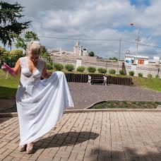 Wedding photographer Andrea Acuña (atitas). Photo of 16.02.2017