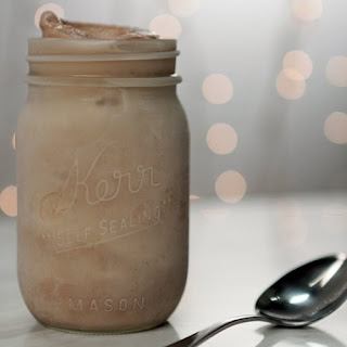 Lightened-Up Frappuccino
