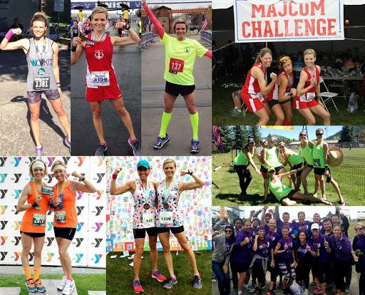 Personal Race Records, Aunie Sauce Marathon PR, Half Marathon PR