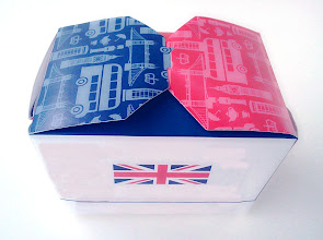 Photo: Mini Caixa (28) - Ideal para embalar alimentos para Delivery.