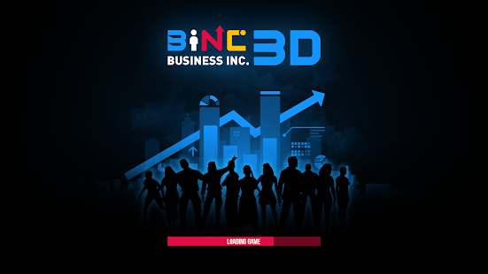 Business Inc. 3D (Unreleased)- screenshot thumbnail
