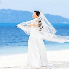 Wedding photographer Mikhail Zheleznyak (fotomoda). Photo of 15.09.2014