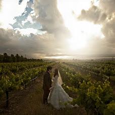 Wedding photographer ALEX LAI (alexL). Photo of 11.01.2014