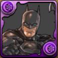 バットマン+バットラング