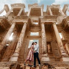 Wedding photographer Kamoliddin Zaidov (canoniy). Photo of 22.10.2018