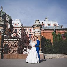 Wedding photographer Anastasiya Guryanova (birdmystery1984). Photo of 20.09.2016