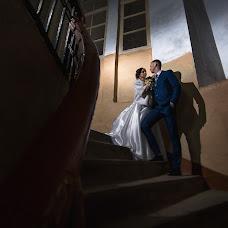 Wedding photographer Vladimir Girev (GireV). Photo of 09.04.2017