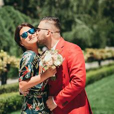 Wedding photographer Bogdan Velea (bogdanvelea). Photo of 24.09.2018