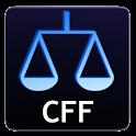 CFF - Código Fiscal de la Fede icon